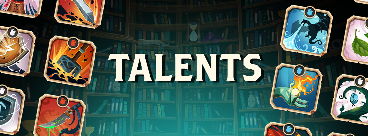 Discover New Talents!
