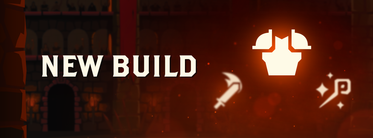 Introducing The New Build