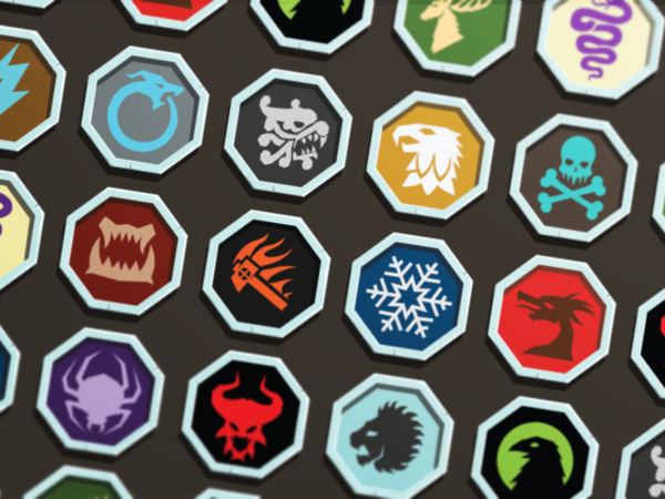 EVERYTHING YOU NEED TO KNOW ABOUT EMBLEMS