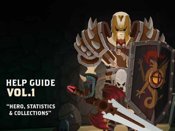 HERO, STATISTICS AND COLLECTIONS