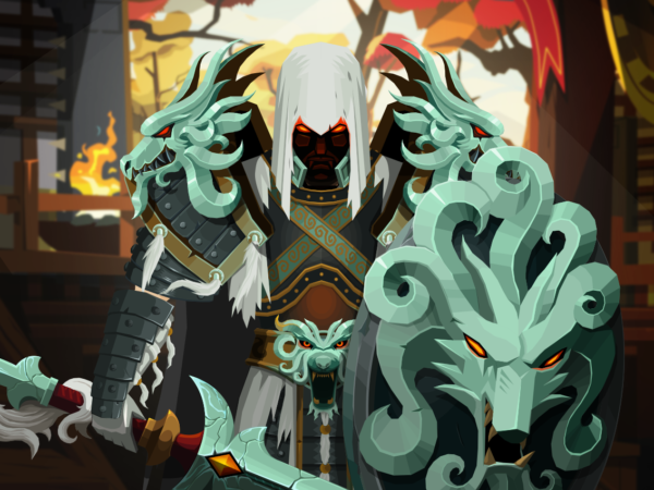ALL YOU NEED TO KNOW  ABOUT THE WINDWOLF SET