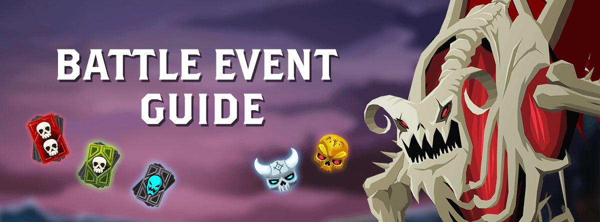 A Beginner's Guide to Battle Events