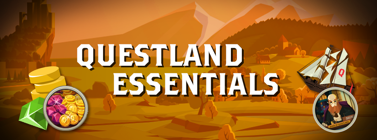 Questland Essentials